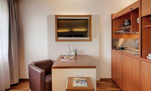 Hotel Newton Heilbronn Appartement