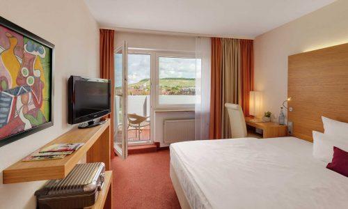 Hotel Newton Heilbronn Einzelzimmer