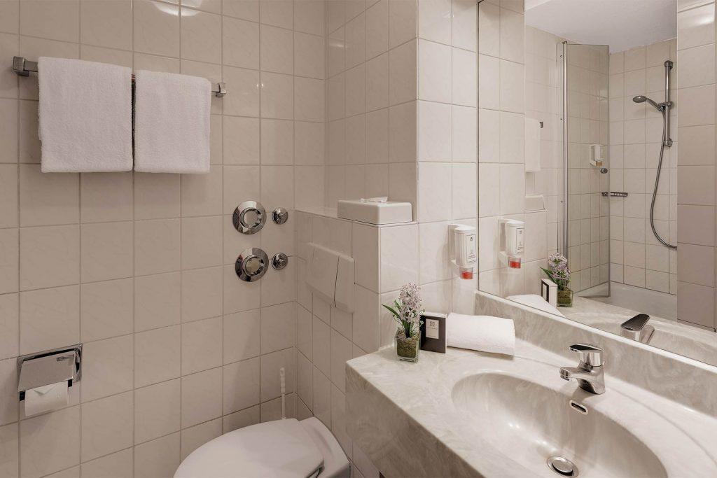 Hotel Newton Karlsruhe Bad