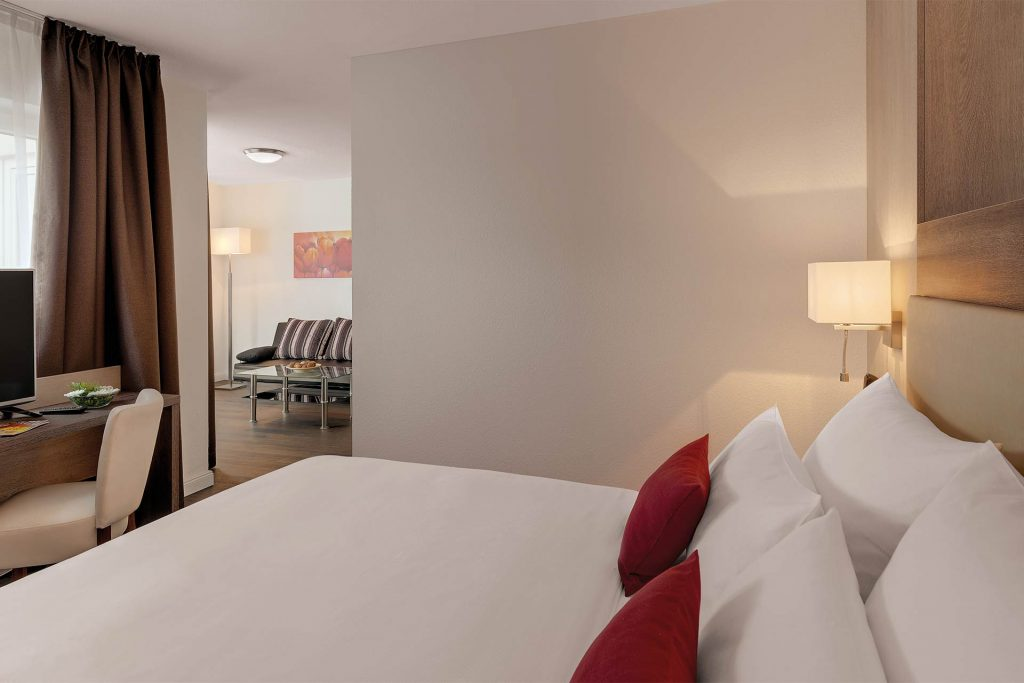 Hotel Newton Karlsruhe Suite