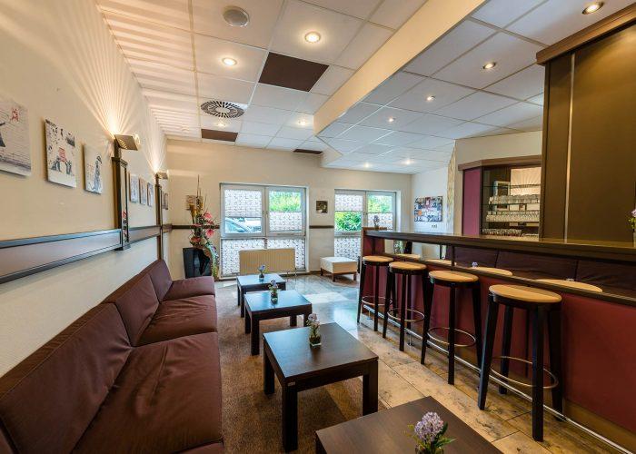 Hotel Newton Karlsruhe Bar