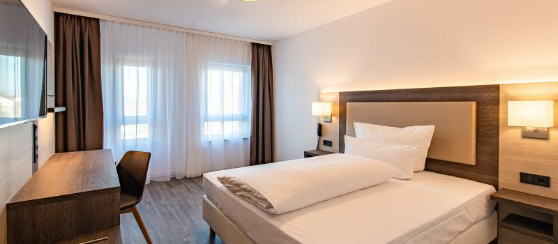 Hotel-Newton-Ludwigshafen-Einzelzimmer